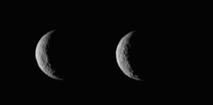 2015 03 06 Cérès par Dawn 20 03 15