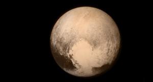 2015 07 14 - Pluton Nasa