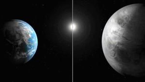2015 07 23 - Exoplanète